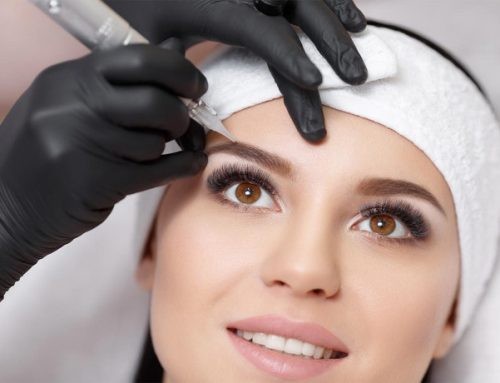 Microblading Aftercare Tips