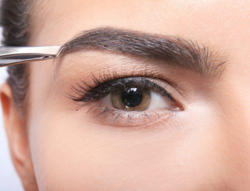 Take Good Care Of Your New Brows