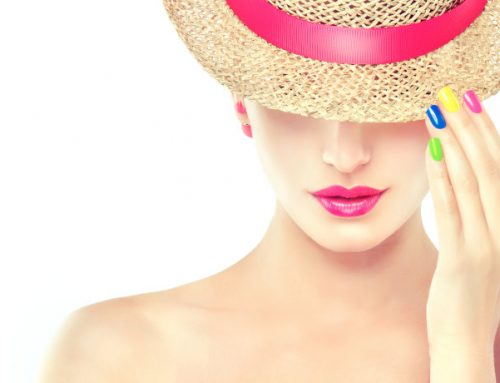 Protect Your Permanent Makeup From The Sun